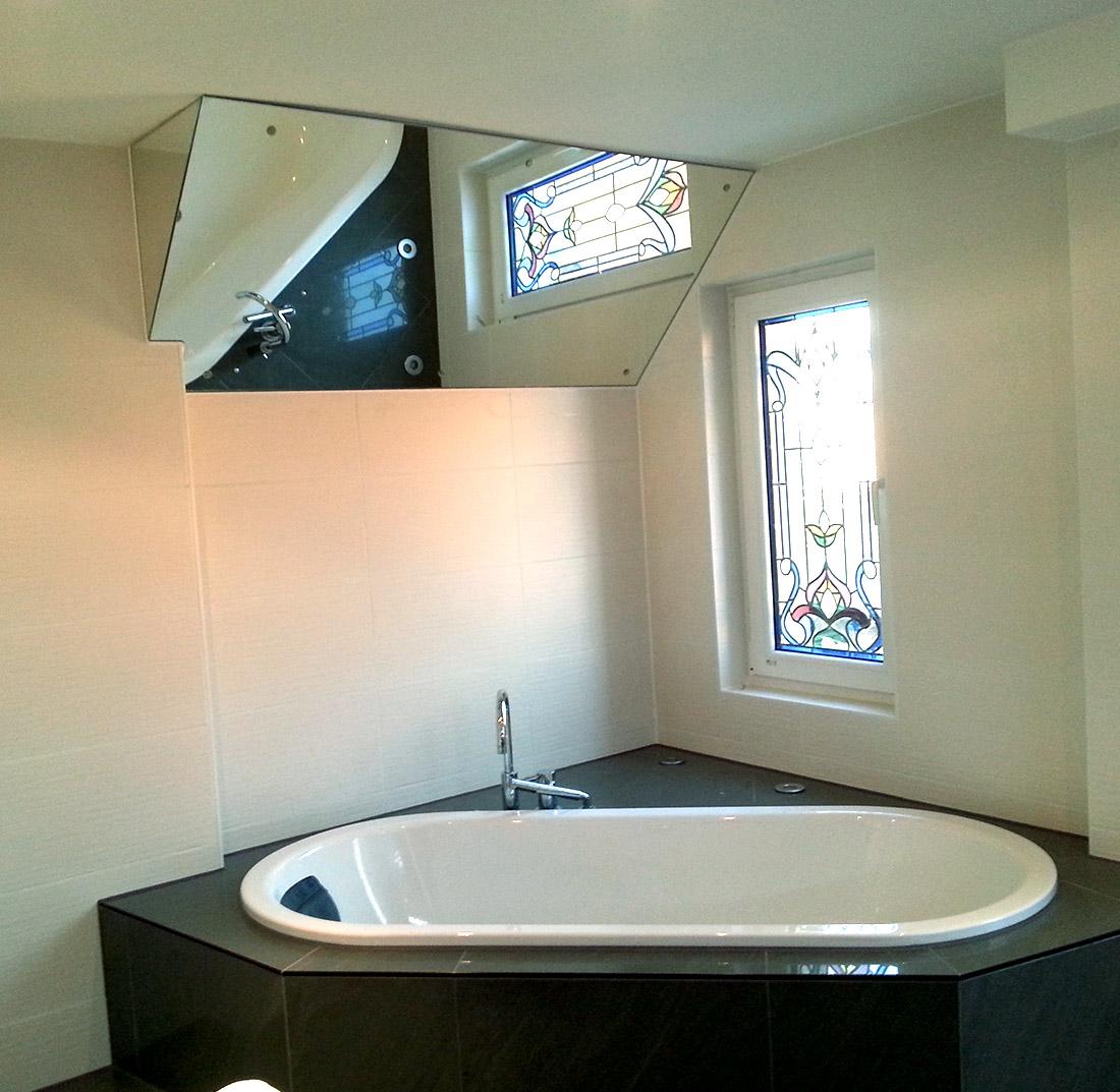 badezimmerspiegel glaserei sakowski. Black Bedroom Furniture Sets. Home Design Ideas